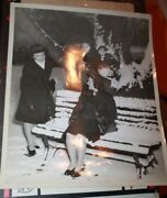 Wwii Coast Guard Female Spars Reserve Papers And Photos Helen Mcmasters Boston