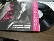Ranveig Eckhoff I'll Take You There Rare Record By Grieg And Sommerfeldt Ar 1900-b