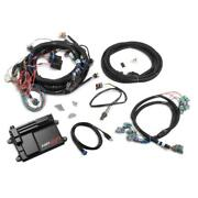 Holley Fuel Injection Electronic Control Unit 550-603 For Chevy Ls-series