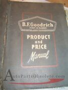 Bf Goodrich Master Price And Product Catalog