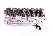Genuine Cylinder Head Complete Full Kit 2200142d00 For Hyundai H1 Starex