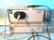 Boston Scientific Spyglass Camera And Light Source System Complete W Head And Probe