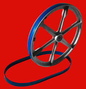 Yates American Band Saw Tires 19 3/8 X 1 1/2 .125 Thick Urethane Tire Set