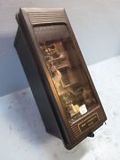Westinghouse 671b157a20 Type Ca-16 Differential Relay 5 Amp 60hz
