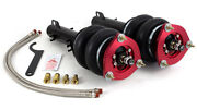 Air Lift 75524 Front Air Ride Suspension Kit - Pair Of Struts Or Bags