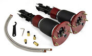 Air Lift 78550 Front Air Ride Suspension Kit - Pair Of Struts Or Bags