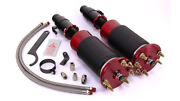 Air Lift 78520 Front Air Ride Suspension Kit - Pair Of Struts Or Bags