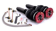 Air Lift 78511 Front Air Ride Suspension Kit - Pair Of Struts Or Bags