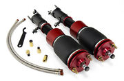 Air Lift 78549 Front Air Ride Suspension Kit - Pair Of Struts Or Bags
