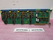 Technology 80 800088a 5030 Pcb Controller Board 900781a Nice Used Condition