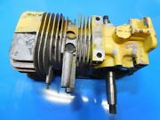 Piston Cylinder Crank For Mcculloch Chainsaw 250  -----  Box 1259 A