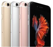 Apple Iphone 6s Plus 5.5'' Unlocked For Gsm Carriers All Sizes/colors