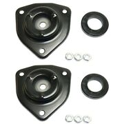 Shock And Strut Mount For 1991-1999 Nissan Sentra Front Left And Right Side