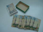 Playing Cards 1933-34 Chicago Columbian Expo Century Of Progress Skyride