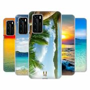 Head Case Designs Beautiful Beaches Back Case And Wallpaper For Huawei Phones 1