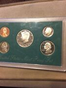 1994 United States Mint Proof Set Pristine Condition. Value Of 250