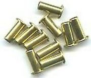Pa10984-14 Eyelets For American Flyer Pikemaster Tank Car Trucks Chassis S Gauge