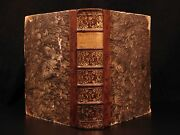 1671 1ed Ancient Vehicles Chariots Archaeology Machines Inventions Scheffer