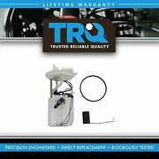 Trq Fuel Pump And Sending Unit Module Assembly Direct Fit For Nissan Altima Maxima