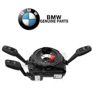 For Bmw E71 X6 Turn Signal Cruise Control And Wiper Switch Assembly Genuine