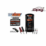 Ozcharge Pro Series 12volt 12 Amp 9-stage Battery Charger Maintainer For Jetski