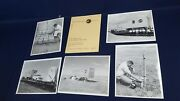 Nasa 1966 Blast Test On Space Vehicle Structures Report W Rare Glossy Photos