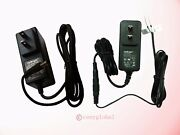 Ac Adapter For Liftmaster Universal Radio Control Receiver 12-24vdc Power Supply