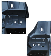 Ford Super Duty Truck Front Floor Pan Set Left And Right 1999-15