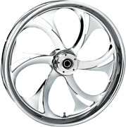 Rc Comp Recoil Forged Aluminum Wheel - 18x5.5 Rear - 18550-9210a105c