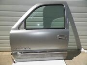 2000-2006 Chev Gmc 1500 2500 Suburban Pickup Left Door Ask About Shipping
