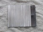 67 Ford Mustang Console Door Slider Used For Parts Or