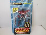 Mcfarlane 13106 Action Figure Youngblood Sentinel New 5.75 L80