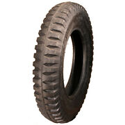 One New Speedways 6.00-16 Military Fits Jeep Willys Vehicle Truck Tire 27365