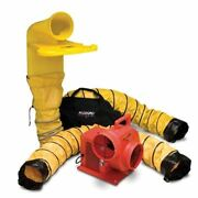 Allegro 9520‐43m Ac Plastic Axial Blower System 12