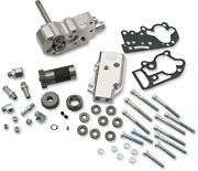 S And S Cycle Billet Oil Pump Kit/universal Cover - 31-6294