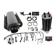 Fitech Fuel Injection System 73004 Ultimate Ls G-surge Tank Master Kit For Ls