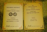Stacks Coin Auction Catalogs From 1960and039s