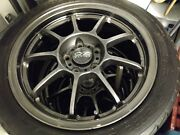 Need Tires 245/45/zr17 Cost About 1100 To Mount Balance. Why Not Get Free Rims