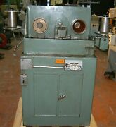 Mario Di Maio 6-pass Wire Drawing Machine With Coilers Made In Italy