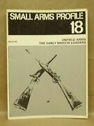 Vtg 1973 Small Arms Profile 18 Enfield Arms Early Breech Loaders Book Magazine