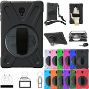 Shockproof Hybrid Cover Case For 10.5 Samsung Galaxy Tab A S4 T590 T830 Tablets