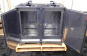 Steampunk Stainless Elconap Electric Heated Incubator 20 To 70 Celsius Smoker
