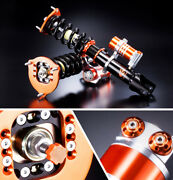 Nissan Skyline R35 Gtr Super Racing Coilovers 09up