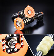 Mercedes Benz C-class Coupe C204 8cyl Circuit Coilovers 11up