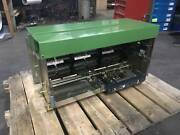 Merlin Gerin Cradle For 4000a Masterpact Breaker Stationary Assembly Square D