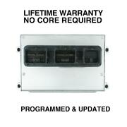 Engine Computer Programmed/updated 2007 Mazda Cx-9 750a-12a650-mf Cy01-18-881f