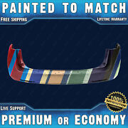 New Painted To Match - Rear Bumper Replacement For 2011-2017 Honda Odyssey 11-17