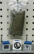 Billiard Skull Chalk Holder With Blue Silver Cup Chalk And Pool Cue Shaft Slicker