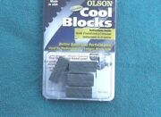 Genuine Olson Cool Blocks For Jet Jwbs120s And Jwbs12os 12 Band Saw