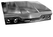 Chevy, Chevrolet Impala Fits All Body Styles Trunk Lid 63, 1963